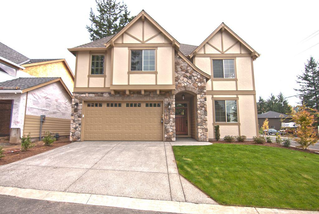 Home Builders Portland Oregon Beautiful Home Building