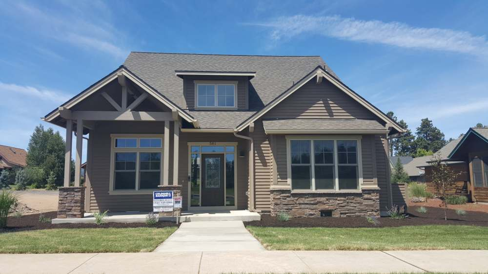 Custom and new home builder in greater portland or for On your lot builders oregon